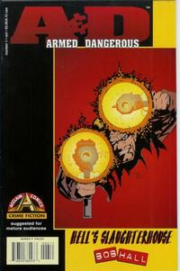 Cover Thumbnail for Armed and Dangerous Hell's Slaughterhouse (Acclaim / Valiant, 1996 series) #1 (6)