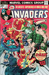 Cover Thumbnail for The Invaders (1975 series) #4