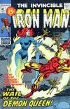 Iron Man #42