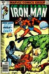 Cover for Iron Man (Marvel, 1968 series) #133