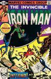 Cover for Iron Man (1968 series) #137 [direct edition]