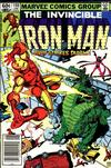 Cover Thumbnail for Iron Man (1968 series) #159