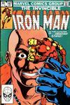 Cover Thumbnail for Iron Man (1968 series) #167 [Direct]