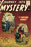 Cover for Journey into Mystery (Marvel, 1952 series) #41