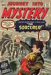 Cover for Journey into Mystery (Marvel, 1952 series) #78