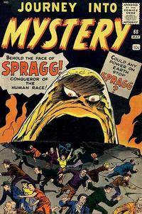 Cover Thumbnail for Journey into Mystery (Marvel, 1952 series) #68