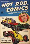 Hot Rod Comics #5