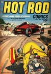 Hot Rod Comics #7