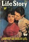 Cover for Life Story (Fawcett, 1949 series) #5