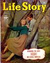 Cover for Life Story (Fawcett, 1949 series) #26