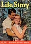 Cover for Life Story (Fawcett, 1949 series) #28