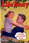 Cover for Life Story (Fawcett, 1949 series) #36