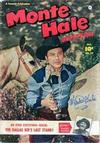 Cover for Monte Hale Western (Fawcett, 1948 series) #53