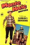 Cover for Monte Hale Western (Fawcett, 1948 series) #62
