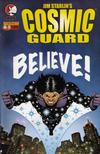 Cover for Cosmic Guard (Devil's Due Publishing, 2004 series) #3