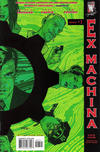 Cover for Ex Machina (DC, 2004 series) #7