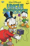 Cover for Walt Disney's Uncle Scrooge (Gemstone, 2003 series) #331