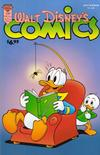 Cover for Walt Disney's Comics and Stories (Gemstone, 2003 series) #660