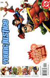 Cover for Young Justice: Sins of Youth (DC, 2000 series) #2