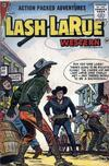 Cover for Lash Larue Western (Charlton, 1954 series) #61