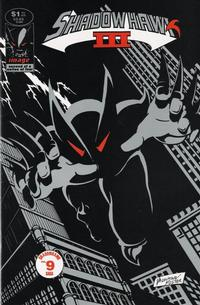 Cover Thumbnail for Shadowhawk Volume Three (Image, 1993 series) #2