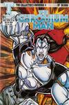 Cover for The Chromium Man (Triumphant, 1993 series) #1