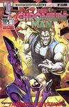 Cover for The Chromium Man (Triumphant, 1993 series) #9