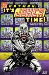 Cover for Batman: Joker Time (DC, 2000 series) #1