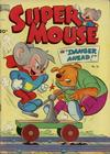 Cover for Supermouse (Standard, 1948 series) #10