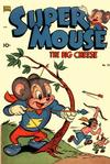 Cover for Supermouse (Standard, 1948 series) #13