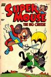Cover for Supermouse (Standard, 1948 series) #17