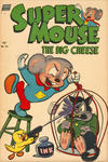 Cover for Supermouse (Standard, 1948 series) #26