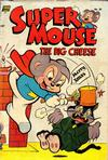 Cover for Supermouse (Standard, 1948 series) #29