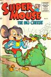 Cover for Supermouse (Standard, 1948 series) #33