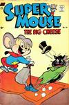 Cover for Supermouse (Standard, 1948 series) #34