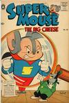Cover for Supermouse, the Big Cheese (Pines, 1956 series) #38