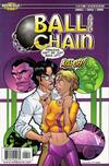 Cover for Ball and Chain (DC, 1999 series) #4