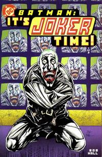 Cover Thumbnail for Batman: Joker Time (DC, 2000 series) #1