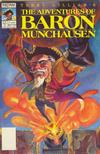 Cover for The Adventures of Baron Munchausen - The Four-Part Mini-Series (Now, 1989 series) #1