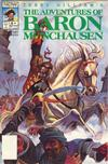Cover for The Adventures of Baron Munchausen - The Four-Part Mini-Series (Now, 1989 series) #4