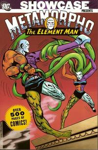Cover Thumbnail for Showcase Presents: Metamorpho (DC, 2005 series) #1