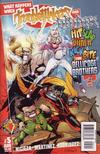 Cover for Troublemakers (Acclaim / Valiant, 1997 series) #5