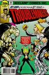 Cover for Troublemakers (Acclaim / Valiant, 1997 series) #8