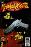 Cover for Troublemakers (Acclaim / Valiant, 1997 series) #12