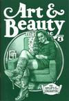 Cover for Art & Beauty Magazine (Fantagraphics, 1996 series) #1