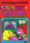 Cover for Hot Crackers (Last Gasp, 1972 series) #1