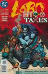 Cover for Lobo: Death and Taxes (DC, 1996 series) #1