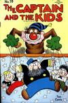 Cover for The Captain and the Kids (United Features, 1947 series) #19