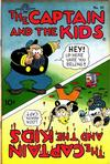 Cover for The Captain and the Kids (United Features, 1947 series) #27