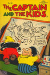 Cover for The Captain and the Kids (United Features, 1947 series) #28